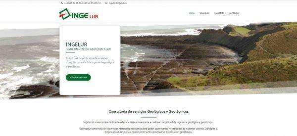 diseño de páginas web en Mungia Gatika