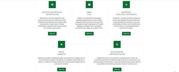 diseño de páginas web en gatika mungia