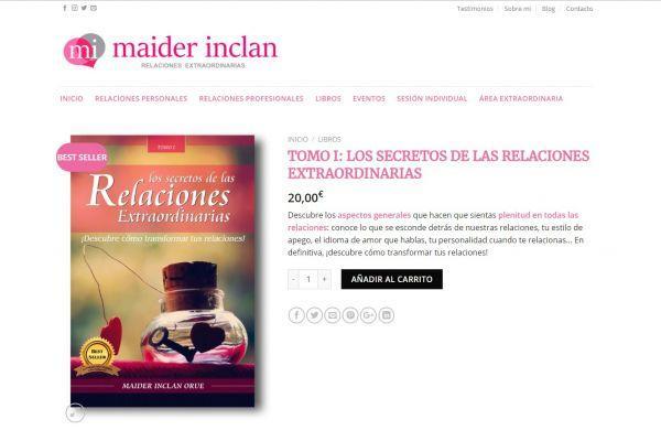 creación de tiendas online en bilbao